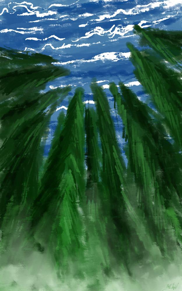 http://www.spectrumofmana.com/images/art/general/foxxdragon_painted_forest.jpg